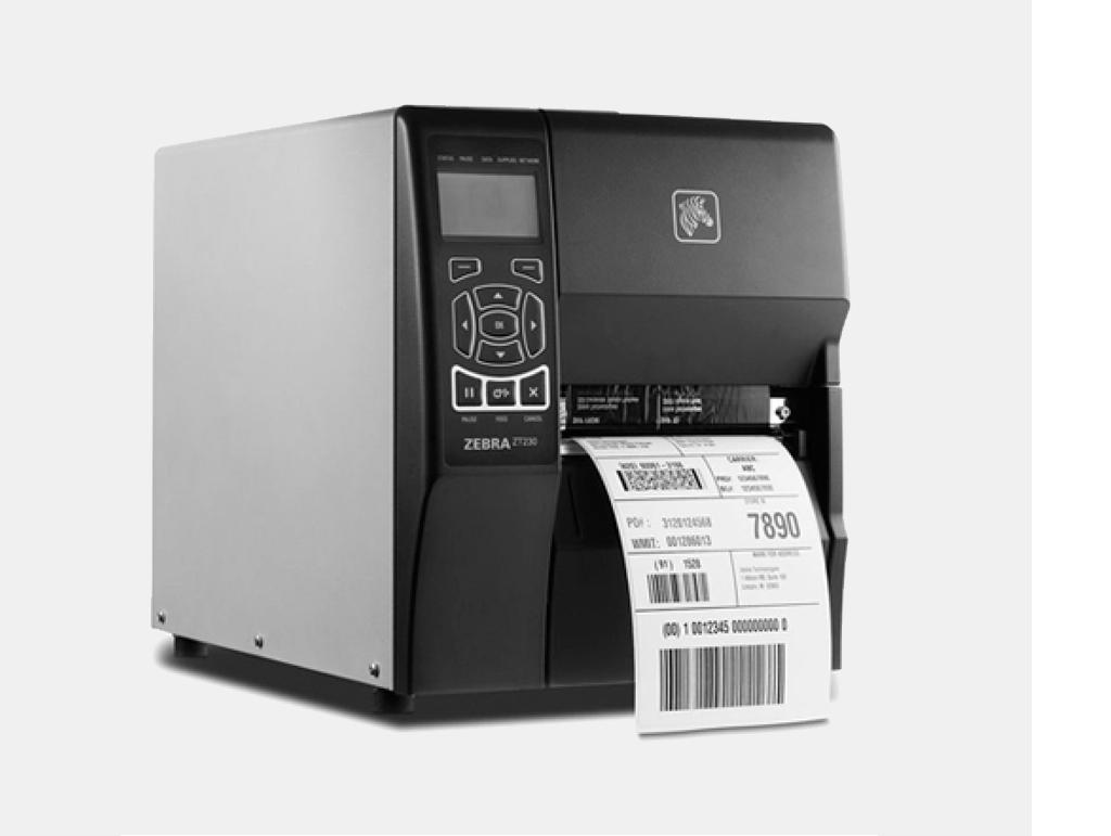 impresora-label